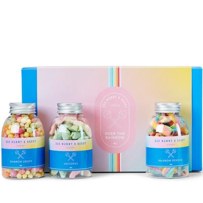 Over The Rainbow Sweets Gift Box