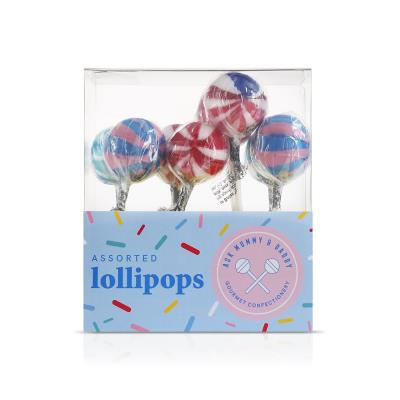 The Lollipop Box