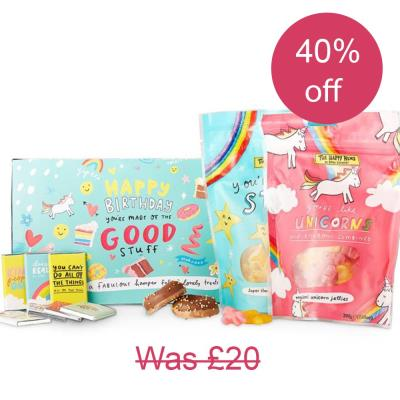 Happy News Happy Hamper (684g)