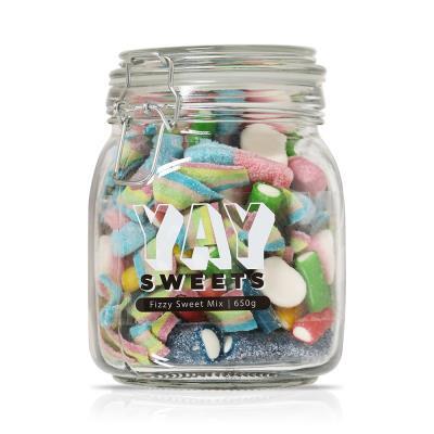 Yay Sweets Jar (650g)