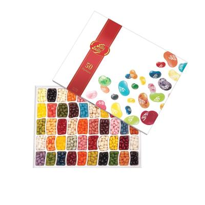 Fifty Flavours of Jelly Belly (600g)