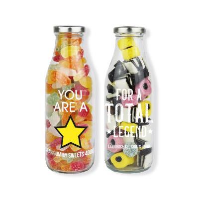 Total Legend Duo Sweet Bottles