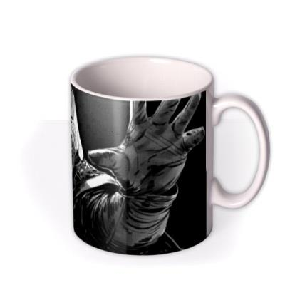 Star Wars Rise Of The Skywalker Kylo Mug