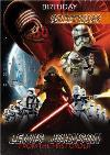 Star Wars Photo Card