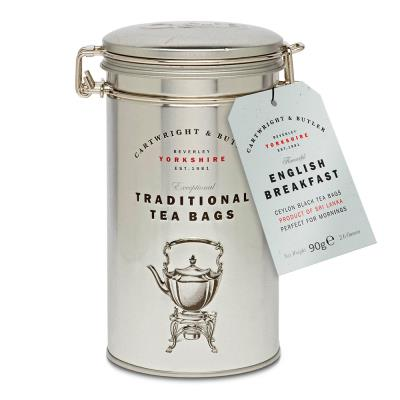 Cartwright & Butler English Breakfast Tea Gift