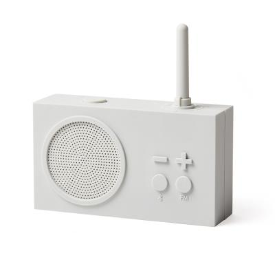 Lexon FM Radio/Bluetooth Speaker