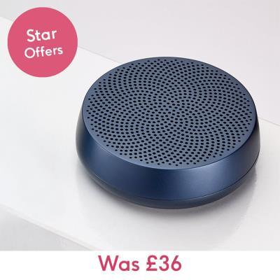 Lexon Bluetooth Speaker