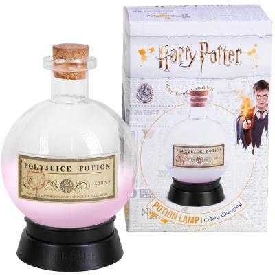 Harry Potter Polyjuice Potion Mood Lamp