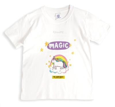 The Happy News Filled With Magic T-Shirt