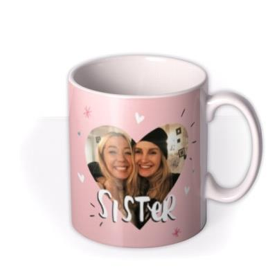 Cute Good Friends Best Friends and Then there's You Photo upload Mug