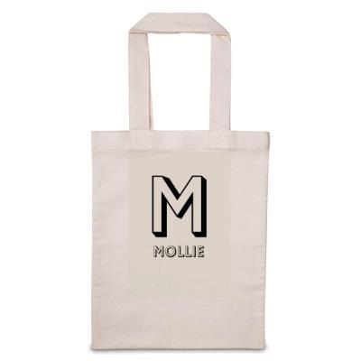 Personalise Me Tote Bag