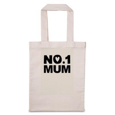 No.1 Mum Tote Bag