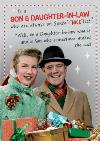 Hanson White Son And Daughter-In-Law Christmas Card