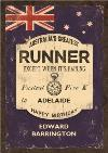 Australias Greatest Runner Personalised Card