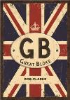 Personalised Gb. Great Bloke Card