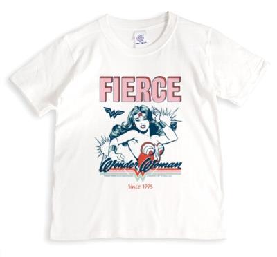 Wonder Woman Fierce T-Shirt
