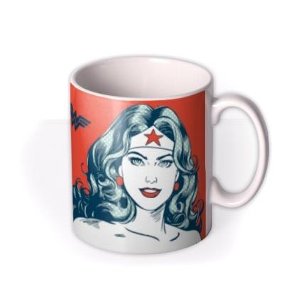 Wonder Woman Empowered I Got This Mug