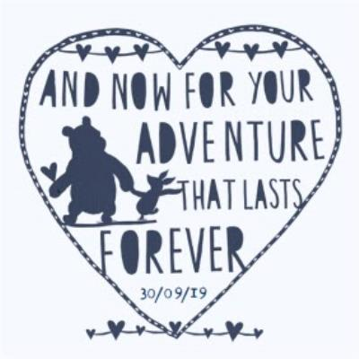 Disney Winnie the Pooh classic Adventures that lasts forever