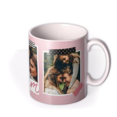 Mother's Day Mug - Mum - photo upload mug