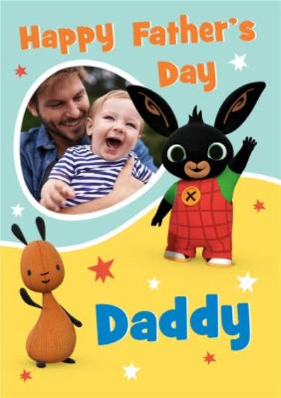 Bing Photo Upload Father's Day Card For Daddy