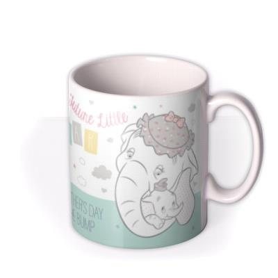 Mother's Day Disney From Bump Photo Upload Mug