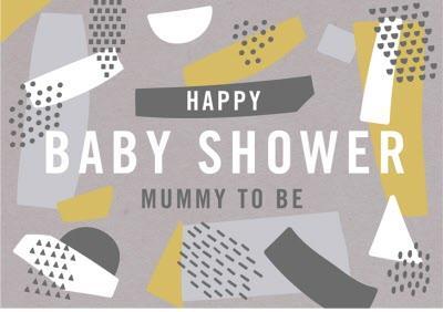Mum to be - Baby Shower