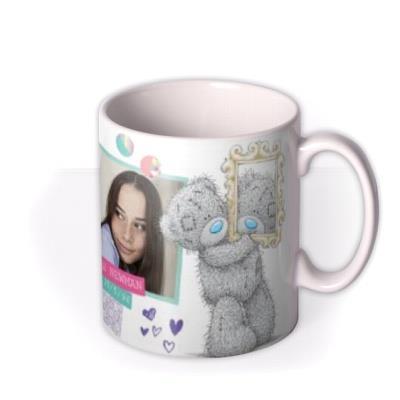 Tatty Teddy Gemini Zodiac Personalised Mug