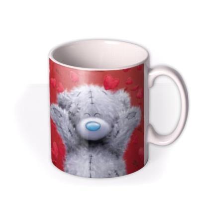 Me To You Tattty Teddy Hearts Girlfriend Valentines Day Mug