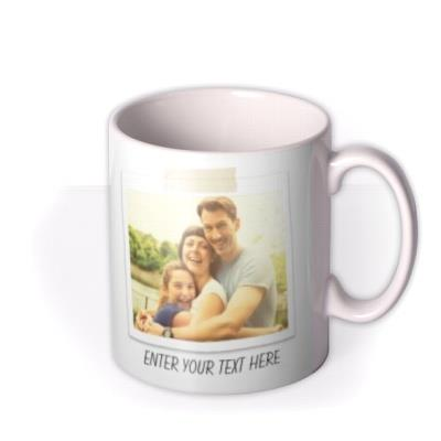 2 Photo Upload Mug