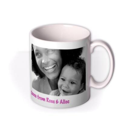 Image Duo Photo Upload Mug