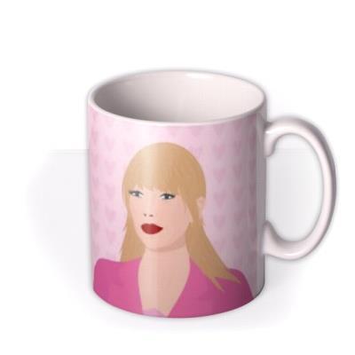 Teaylor Swift Mug