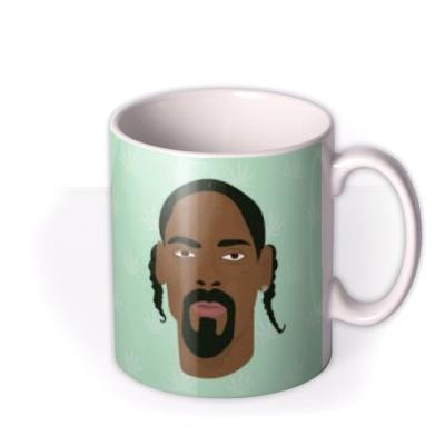 Gin And Juice Mug