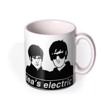 Tea's Electric Mug