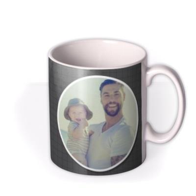 Top Bloke Personalised Text Photo Upload Mug
