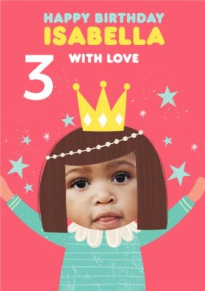 Cheeky Illustrative Let's Get Fruity Anniversary Pun Card