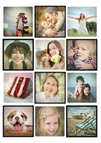 Photo Card For Brother