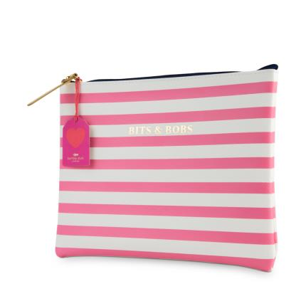 Jewellery & Accessories - Bits and Bobs Cosmetics Pouch - Image 2