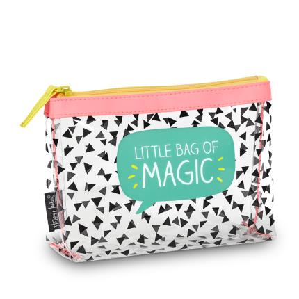 Jewellery & Accessories - Little Bag of Magic Cosmetic Bag - Image 3