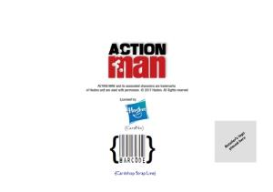 Greeting Cards - Action Doll Personalised Name Began To Go To Extreme Measures To Avoid Tv Spoilers Card - Image 4
