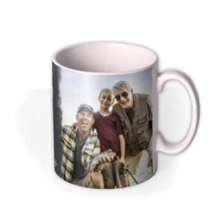 Mugs - Let The Adventures Continue Happy Father's Day Mug - Image 2