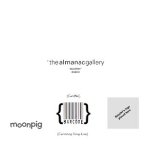 Greeting Cards - Almanac Gallery Personalised Traditional Wedding Card - Image 4
