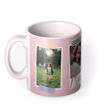 Mugs - Mother's Day Mug - Mum - photo upload mug - Image 1
