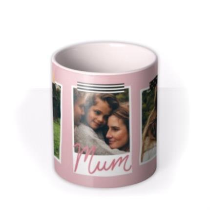Mugs - Mother's Day Mug - Mum - photo upload mug - Image 3