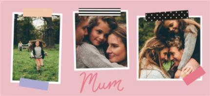 Mugs - Mother's Day Mug - Mum - photo upload mug - Image 4