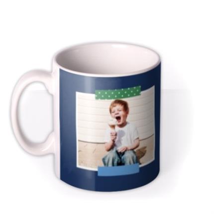 Mugs - Photo Upload - Dad - Image 1