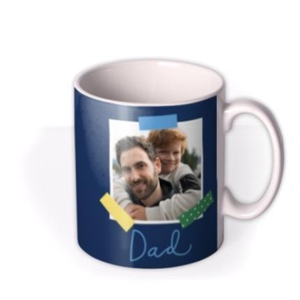 Mugs - Photo Upload - Dad - Image 2