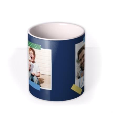 Mugs - Photo Upload - Dad - Image 3