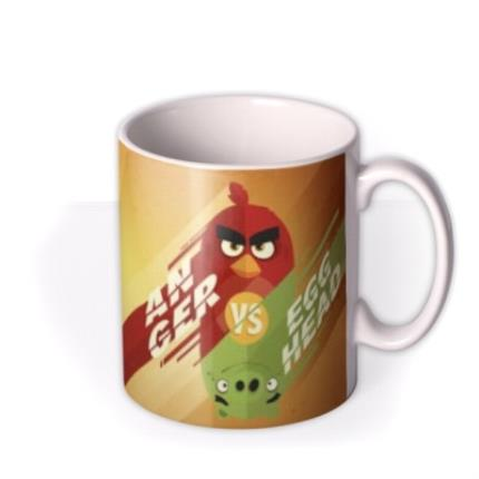 Mugs - Angry Birds VS Character Photo Upload Mug - Image 2