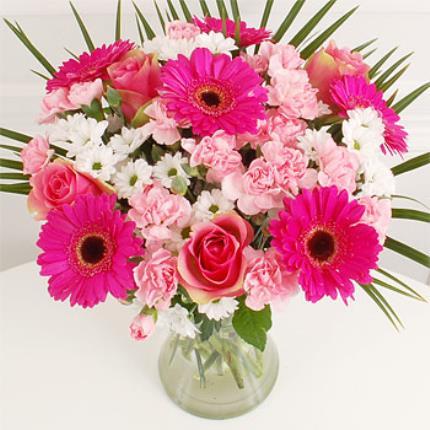 Flowers - Thank You Teacher Gift Set - Image 2