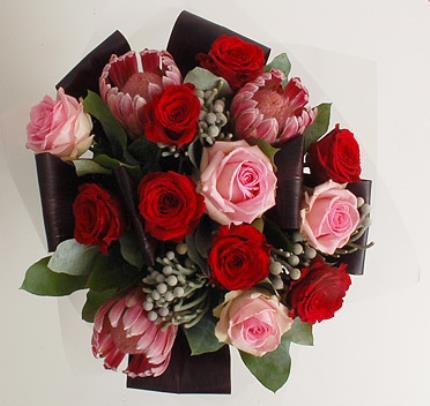 Flowers - Protea Bouquet - Image 2